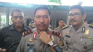 Kami Dukung ! Kapolda Sulsel : Pelaku Penyebaran Atribut PKI bisa Di Hukum Mati - Naon Wae News