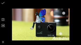cara edit foto manusia menjadi kecil