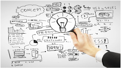 Kinh doanh online – sự khác biệt cần có