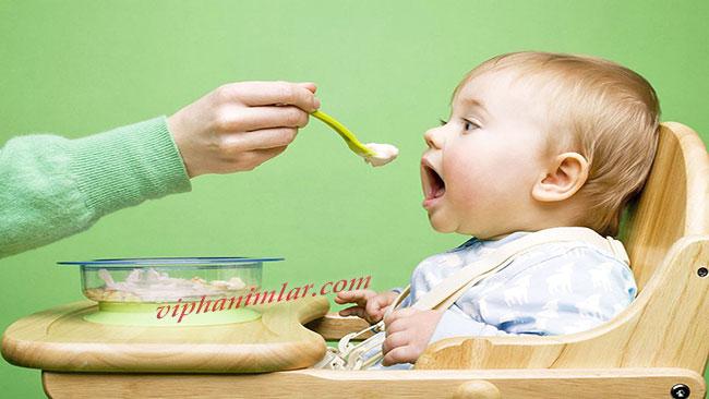 Bebeklerin Sağlıklı Gelişimi