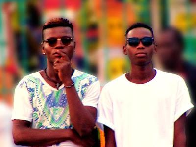 Magrelazy, Nandolas Feat. Rasta Money- Rico