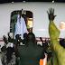 Photos: Gambian former president. Yahya Jammeh, goes on exile