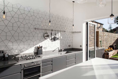 kitchen backsplash ideas and design trends 2019
