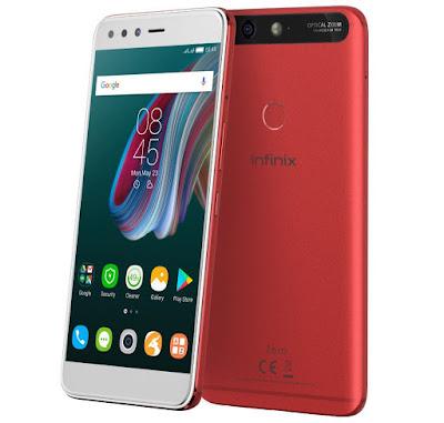 أكثر 5 هواتف مبيعاً بأسعار لا تزيد عن 5900 جنيه لعام 2018