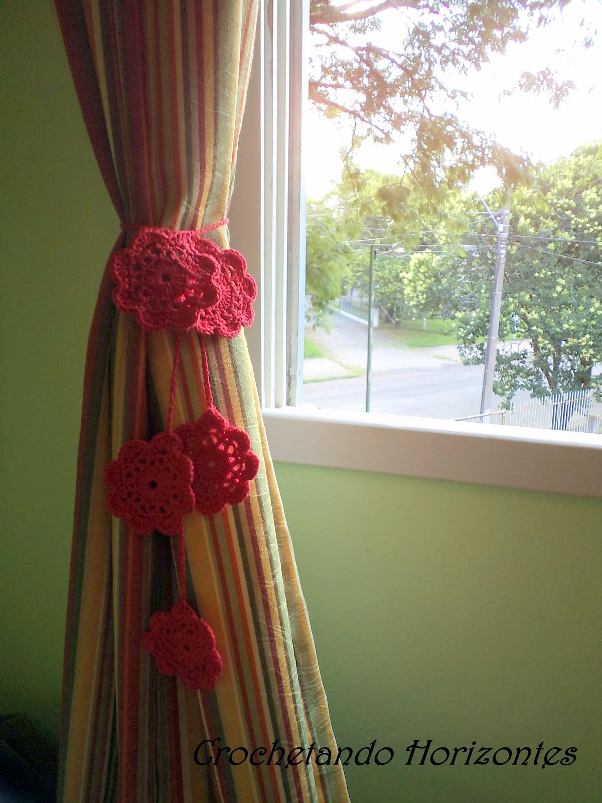 Crochetando Horizontes Novembro 2012