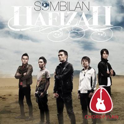 Lirik dan chord Hafizah - Sembilan Band