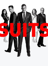 Assistir Suits 8 Temporada Online Dublado e Legendado