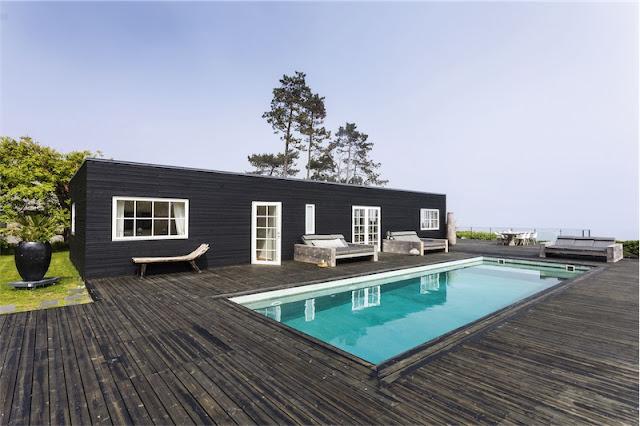 terraza con suelo de madera chicanddeco