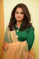 Nanditha Raj Glamorous Photos in Green HeyAndhra.com