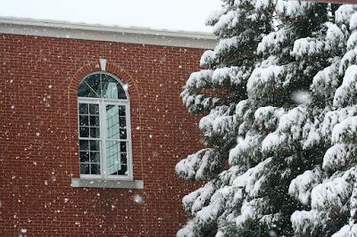 Chiesa mennonita Pennsylvenia Il secondo raccolto Eli Easton