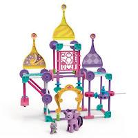 KNEX MLP Twilight Sparkle & Castle Building Set