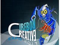 Cirebon Creative Expo 28 -30 Juni 2013