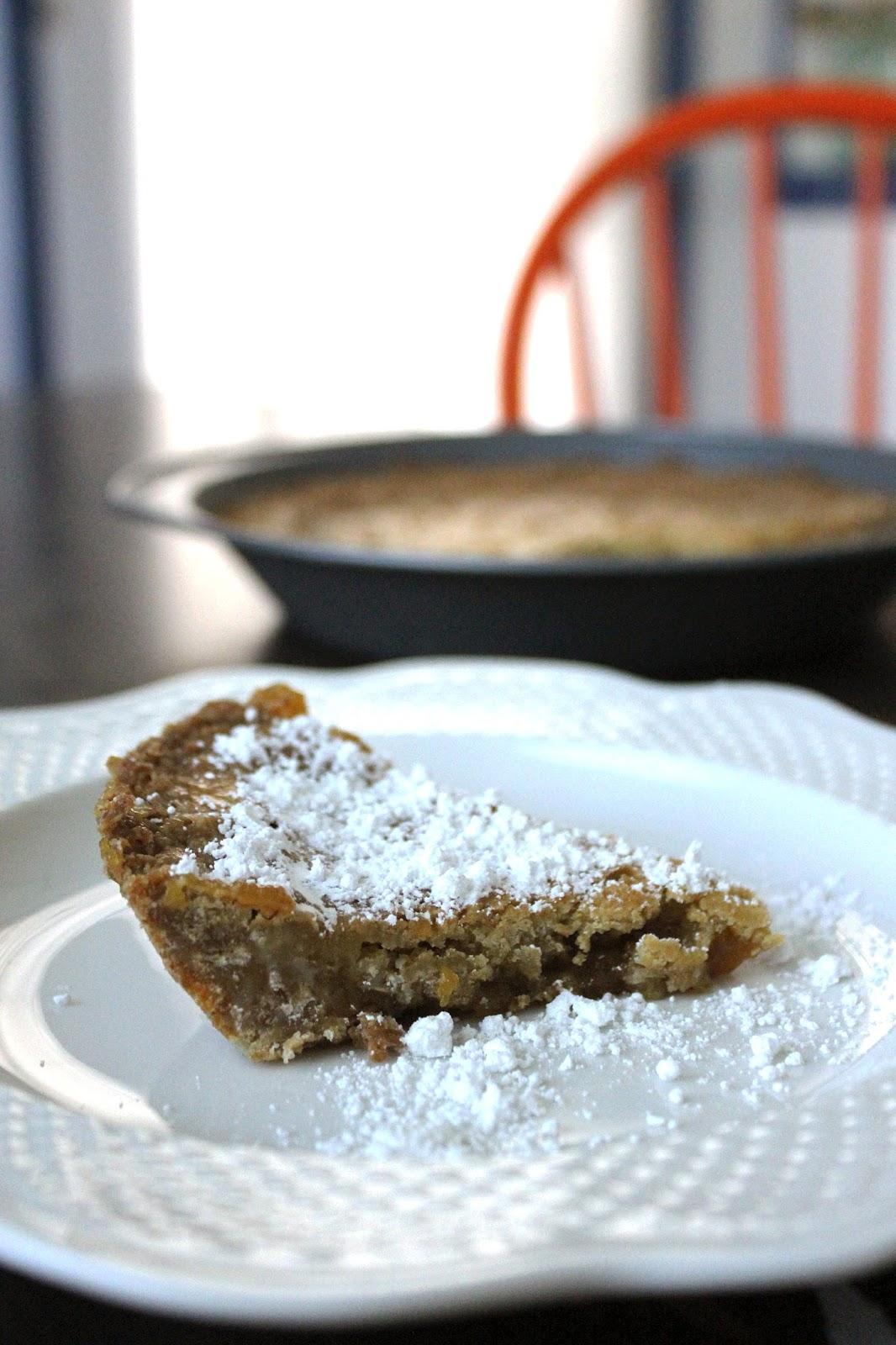Recipe for Christina Tosi's Crack Pie by freshfromthe.com