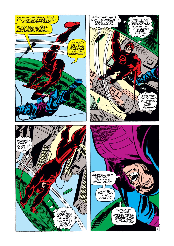 Daredevil (1964) 36 Page 9