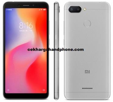 Handphone Xiaomi Murah Terbaru dan Spesifikasi