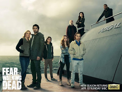 'Fear the Walking Dead Season 2' New AMC Series Wiki Plot,Cast,Promo,Schedule