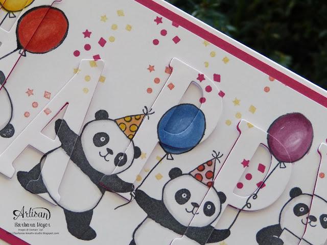 Eclipse Technique - Party Pandas 2