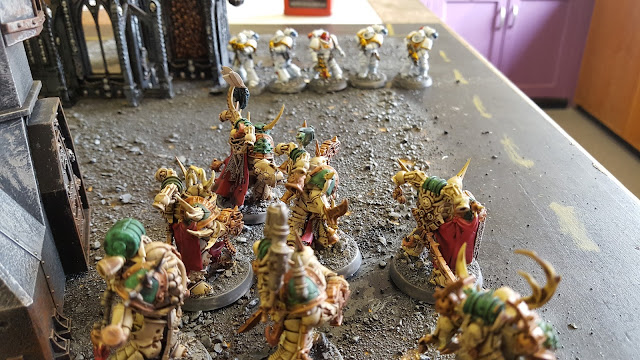 death guard nurgle rules review