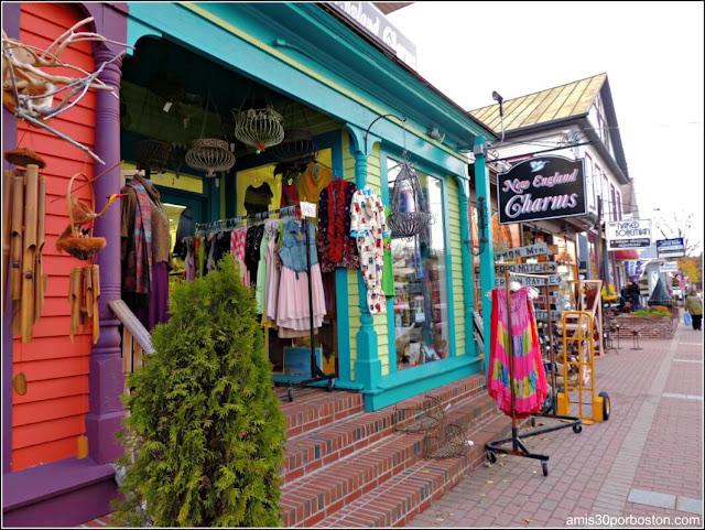 Tienda Decoración de Conway en New Hampshire