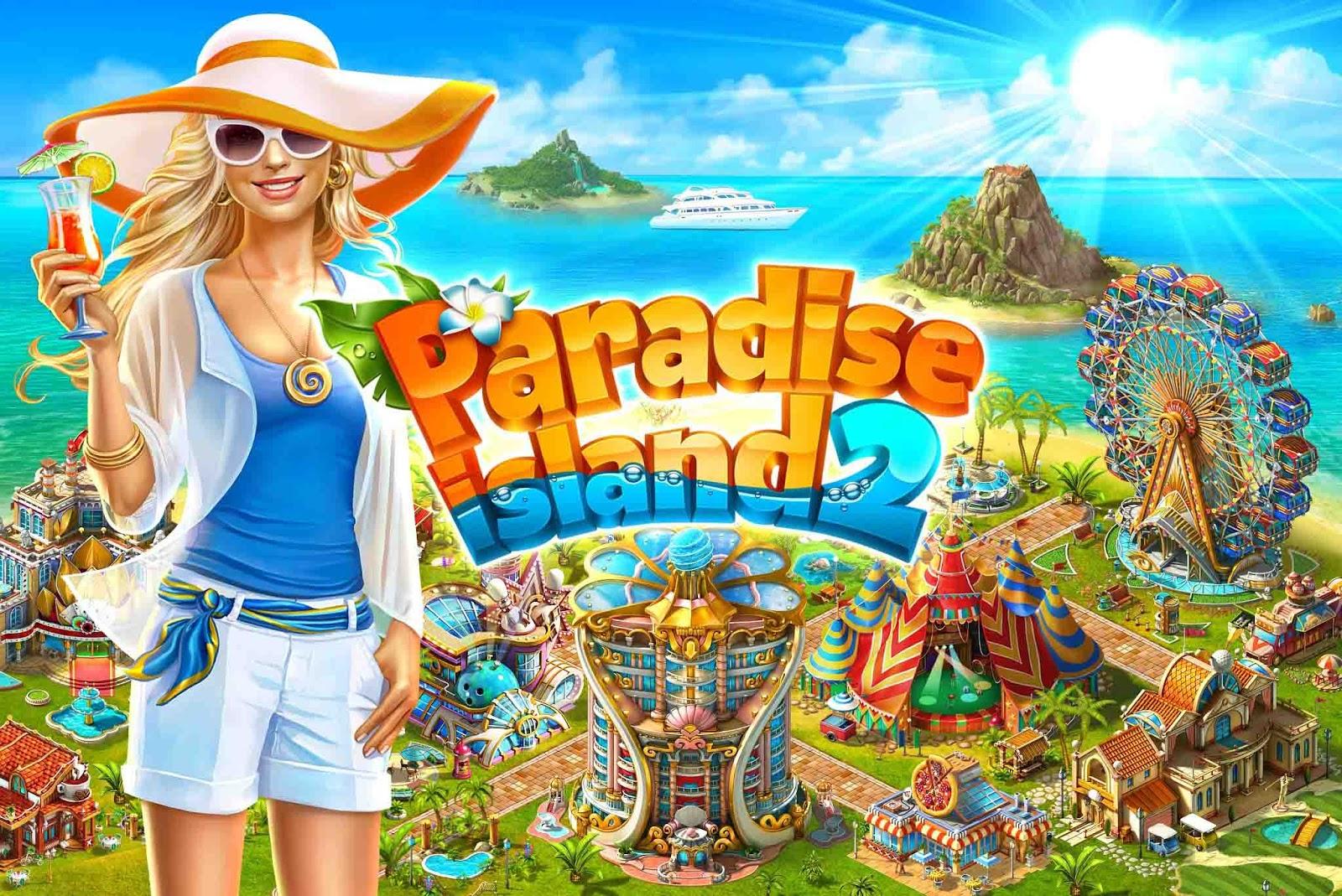 Apk Paradise
