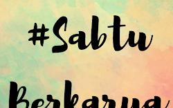 Sabtu Berkarya : Pena Bisu