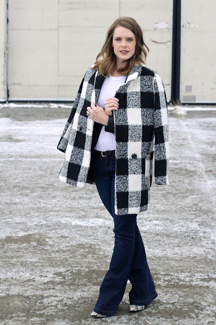layering for fall and winter