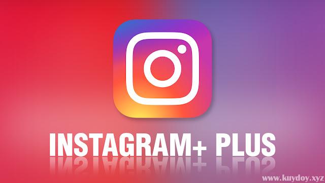 Download Instagram Plus 10.14.0 Terbaru 2019