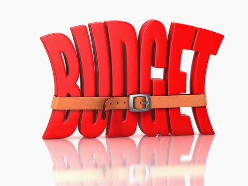 Steps Towards A Good Budget Plan