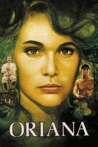 Poster Oriana