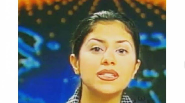 لن تصدقوا من هذه النجمة العربية قبل عمليات التجميل فرق شاسع لا يُصدق