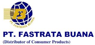 PT Fastrata Buana Logo