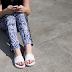 Trend Alert: Chinelo Slide, a moda dos ano 90 é o queridinho do verão 2017