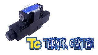 Yuken-DSG-01-3C60-A240-50