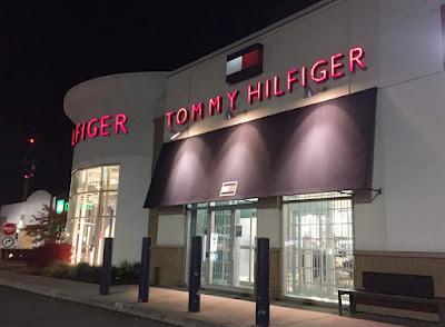 Tommy Hilfiger Black Friday 2017
