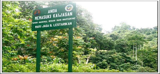 Pengertian dan Manfaat Taman Nasional Secara Ekonomi dan Ekologi