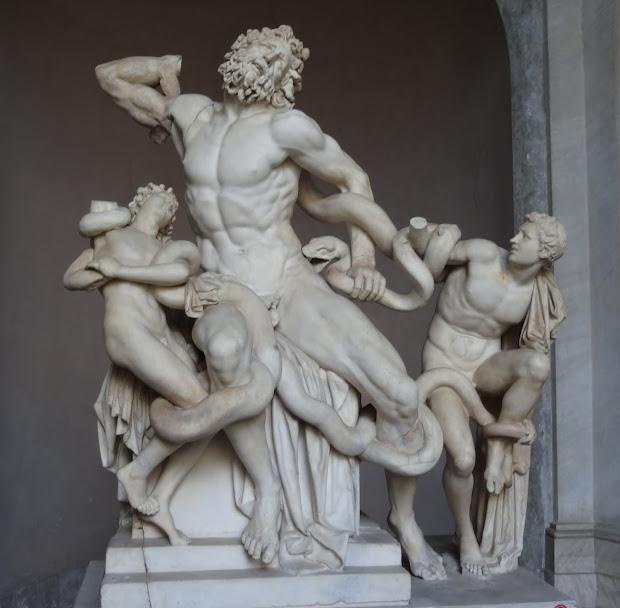 Famous Italian Statues Sculptures