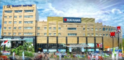 WALK IN INTERVIEW 4 Posisi MATAHARI BASKO GRAND MALL PADANG DESEMBER 2018