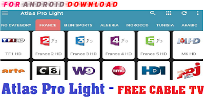 Download AtlasProLight Apk For Android - Watch Live Sports,Movies,Tv on Android