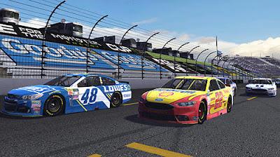 Download NASCAR heat mobile 1.1.3 APK Full Unreleased (Game Balap Mobil Terbaru Mei 2017) Gratis