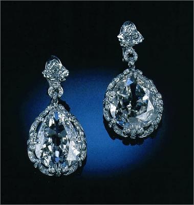 Marie Antoinette's Jewels