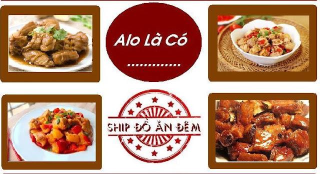 Kinh doanh online mặt hàng đồ ăn vặt