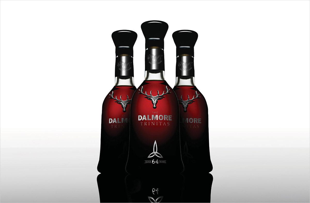 Дорогой виски название