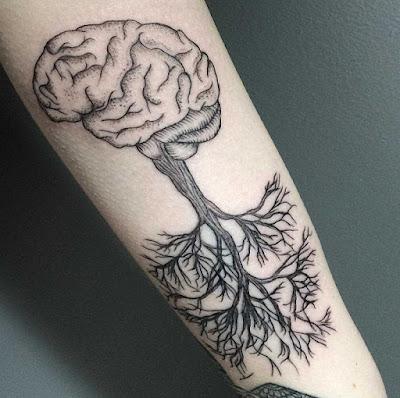 Tatuajes científicos. 307