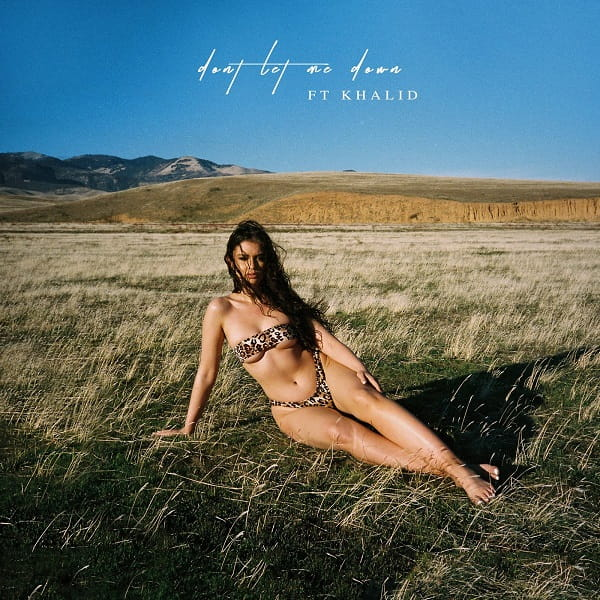 Sabrina Claudio – Don't Let Me Down (feat. Khalid) – Single [iTunes Plus AAC M4A]