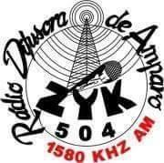 Rádio Difusora AM 1580 de Amparo SP