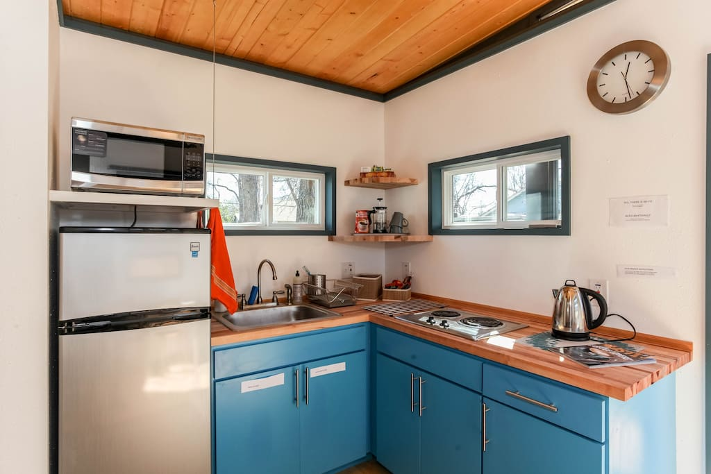 Kanga Rooms Living Spaces