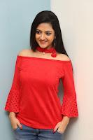 Shriya Sharma Latest Sizzling Stills HeyAndhra