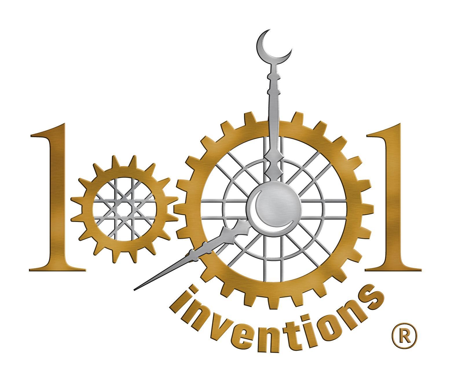 1001 اختراع واختراع pdf