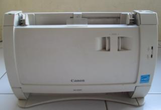 Canon imageFORMULA DR-2050C