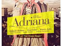 Film Adriana 2017 Full Movie Streaming Sub Indo